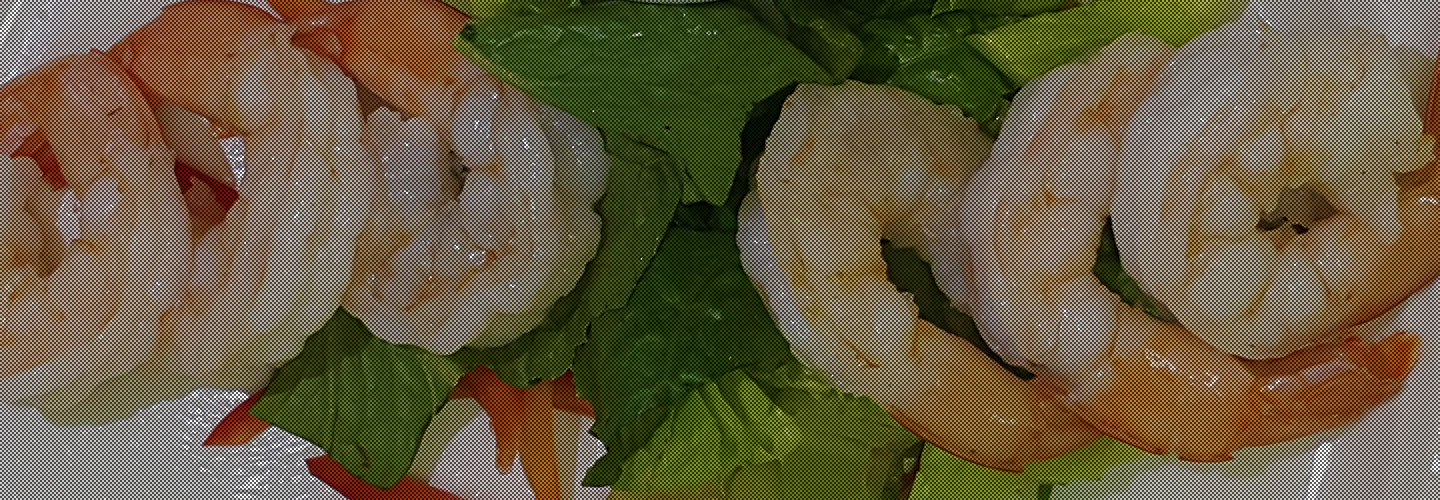 Cocktail Shrimp
